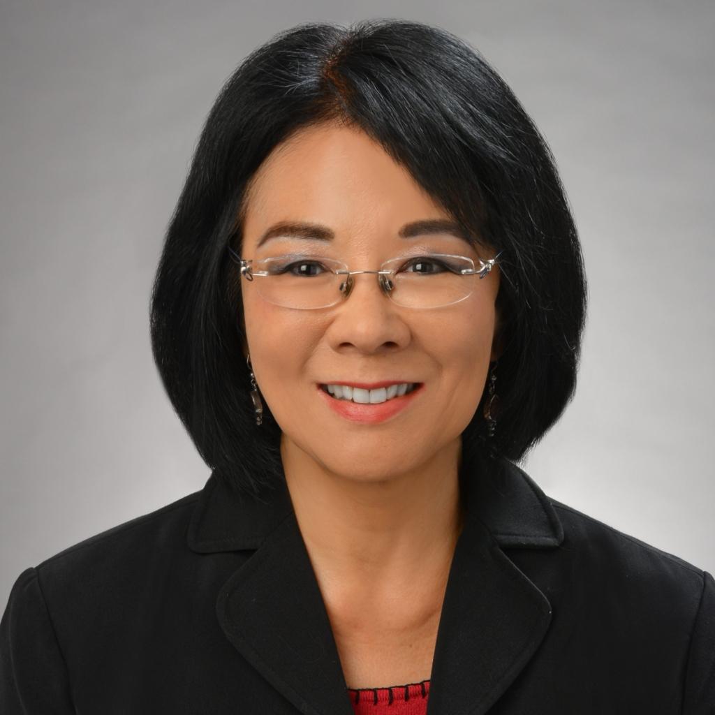 Gail Mikasa