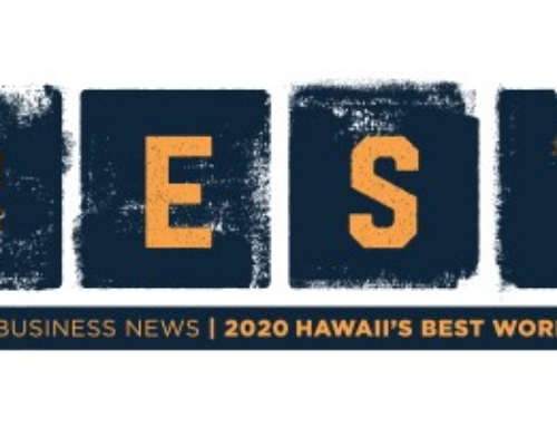 2020 Hawaii's Best Workplaces