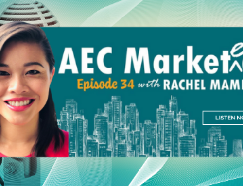 AEC Marketeer with Rachel Mamiya